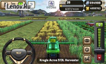 Farming Master 3D v 1.0.2
