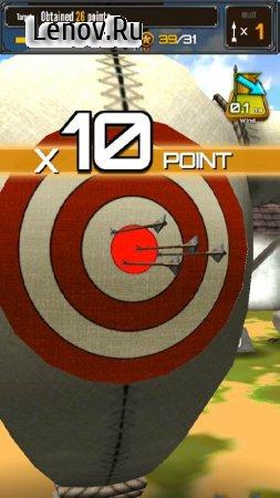 Archery Big Match v 1.2.7 (Mod Money)