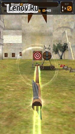 Archery Big Match v 1.2.4 (Mod Money)