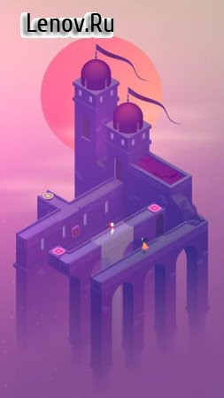 Monument Valley 2 v 1.3.15 Мод (Unlocked)