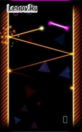 Electro Pong v 1.0 Мод (Ads-free)