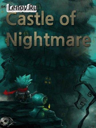 Castle of Nightmare Gold v 1.1.0 (Full) (Mod Coins/Stars)