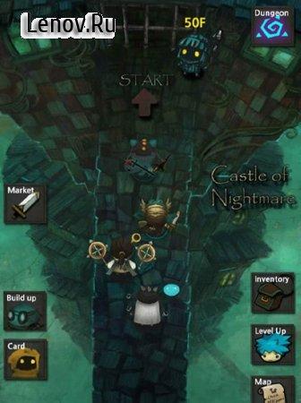 Castle of Nightmare v 1.1.1 Mod (Coins/Stars)