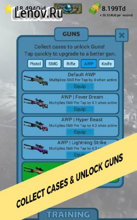 Counter Clicker v 1.9.2