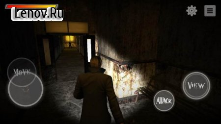 Escape From The Dark redux v 1.2.2 Мод (много денег)