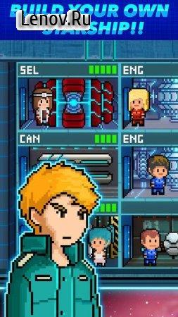 Pixel Starships™: Hyperspace v 0.91401 (Mod Money)