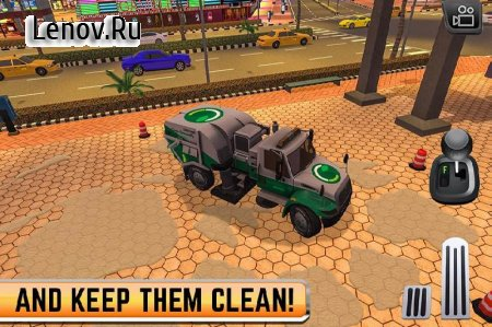 Emergency Driver Sim: City Hero v 1.0