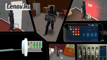 Big City Life : Simulator Pro v 1.1 Мод (много денег)