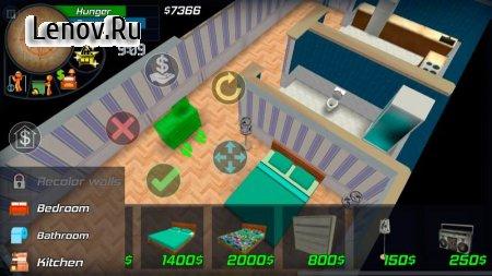 Big City Life : Simulator Pro v 1.3 Мод (много денег)