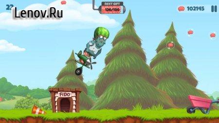 Zombie's Got a Pogo v 2.0.0 (Mod Money)