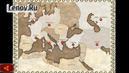 Ancient Battle: Rome v 3.9.4 (Mod Money)