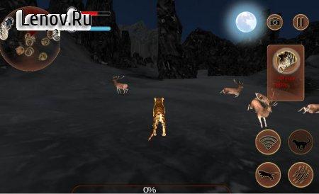 Life of Tiger - Wild Simulator v 1.16