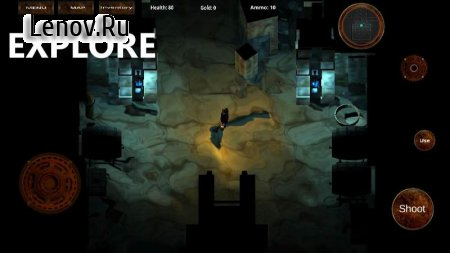 Into The Darkness v 1.0 (Full)