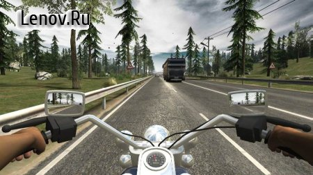 Racing Fever: Moto v 1.4.11 (Mod Money)