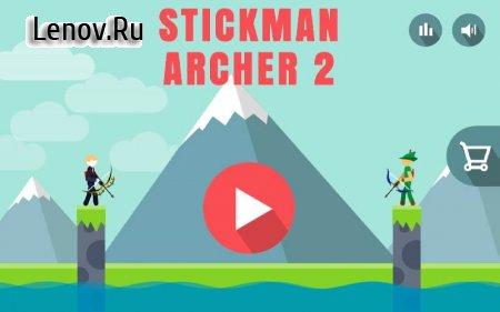 Stick Archer 2 v 2.3.1 (Mod Money)