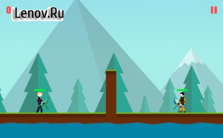 Stick Archer 2 v 2.3.1 (Mod Money)