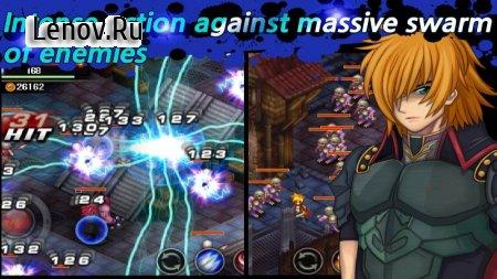 Mystic Guardian VIP : Old School Action RPG v 1.71.bfgp (Mod Money)