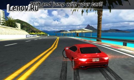 City Racing 3D v 3.9.3179 (Mod Money)