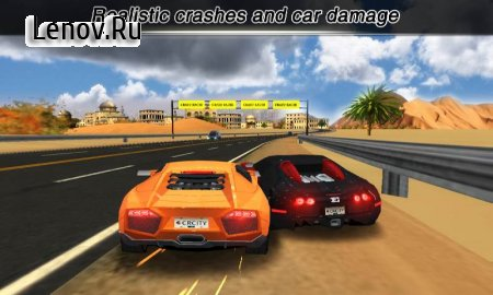 City Racing 3D v 3.7.3179 (Mod Money)