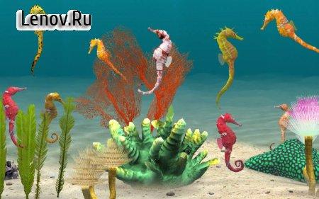 Fish Farm 3 - Real Life 3D Aquarium (обновлено v 1.5.7180) (Mod Money)