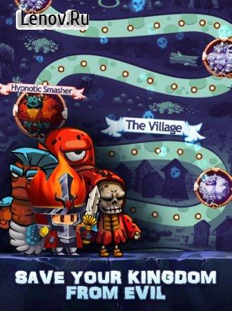 Tap Knight - RPG Clicker Hero Game (обновлено v 1.29) (Mod Money)