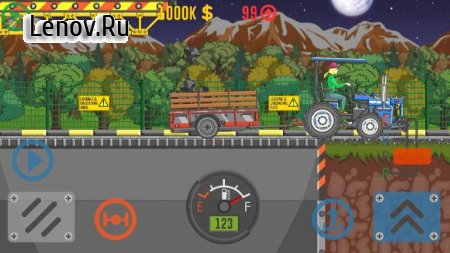 BEST TRUCKER v 3.52 (Mod Money)
