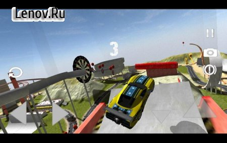 Damage Engine Car Crash Racing v 1.02