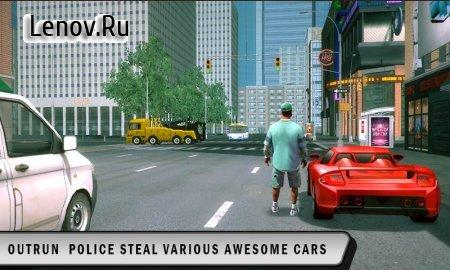 Vegas Gangster City v 1.0.3