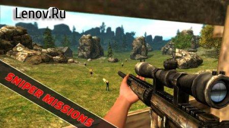 Zombie Raiders Survival (обновлено v 1.3.1) Мод (Unlocked)