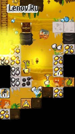 Pocket Mine 3 v 8.2.0 (Mod Money)