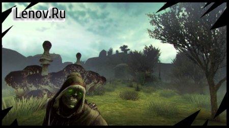 Shadow of Kurgansk v 1.3.56 Мод (много денег)
