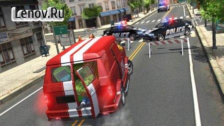 Urban Car Simulator v 1.2.1