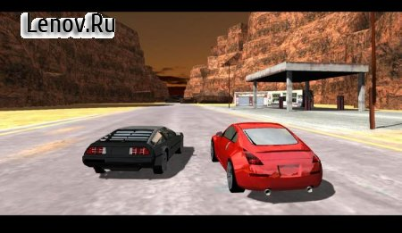 Real Mad Drag Extreme Racing Reloaded 1.02
