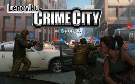 Crime City (Action RPG) v 8.1.0