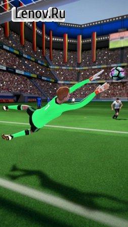 Mobile Soccer Free Kick Cup 2017 v 1.0