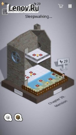 Sleepwalker-toyworld (обновлено v 3.5) (Mod Money)