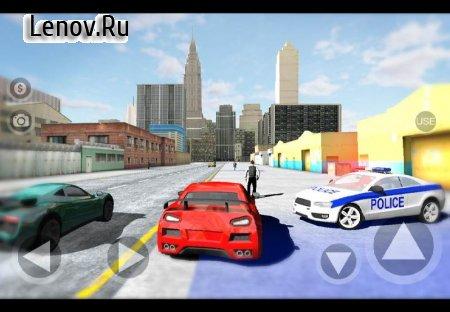 Mad City Crime 1 New Storie Reloaded v 1.03