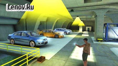Passat B6 Drift Simulator v 1.0