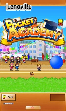 Pocket Academy v 2.0.6 (Full) (Mod Money)