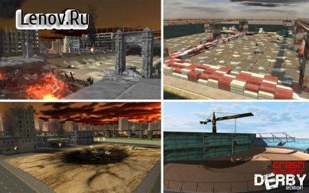 Car Crash Derby Edition v 1.04