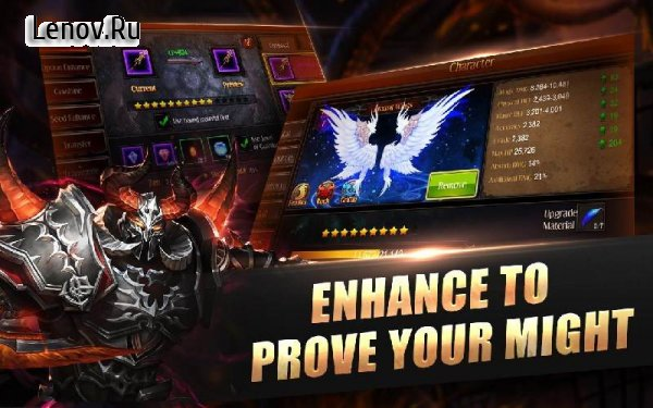 TITAN MU Origin Mobile v 2 4 2 (Mod Money & More) » Lenov