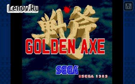 Golden Axe Classic v 2.0.0 Мод (Unlocked)