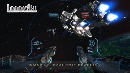 Project Charon: Space Fighter VR v 2.0 Мод (много денег)