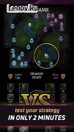 LOL Champion Manager v 1.03.001 Мод (Infinite Coins/Battle Points)