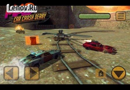 Mad Car Crash Derby 2.0 (обновлено v 1.06) Мод (много денег)