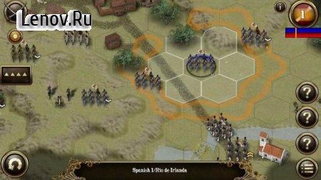 Peninsular War Battles (обновлено v 1.1.0) Мод (Unlocked)