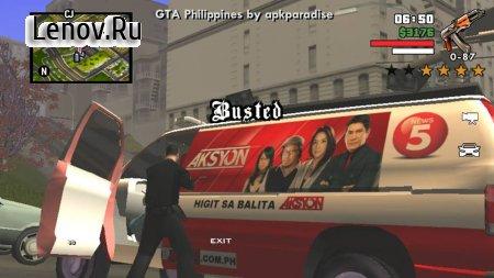 GTA Philippines v 1.0