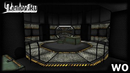 Way Out (maze game) v 1.1.41 (Full)