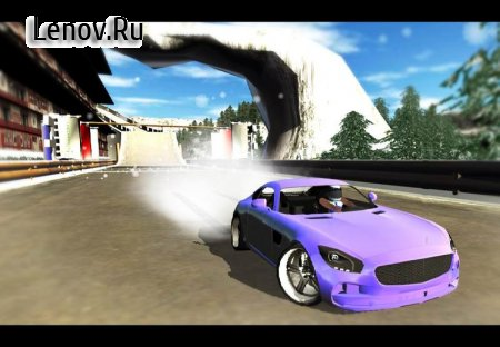 Mad Drift Extreme Racing v 1.08