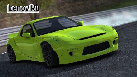 Redline: Drift v 1.35p (Mod Money)
